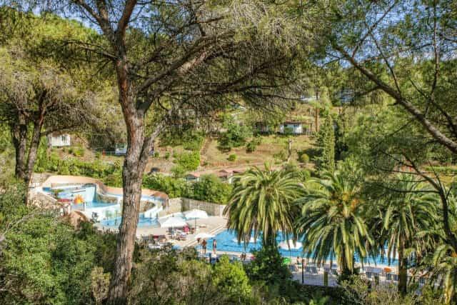 camping in Toscana per bambini Elba