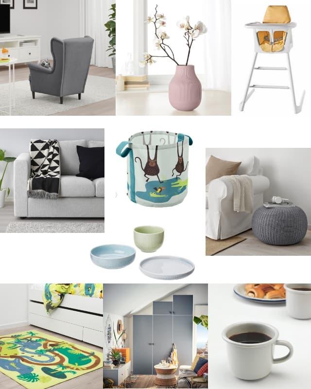10 Novità Imperdibili Del Catalogo Ikea 2019 Bambiniconlavaligiacom