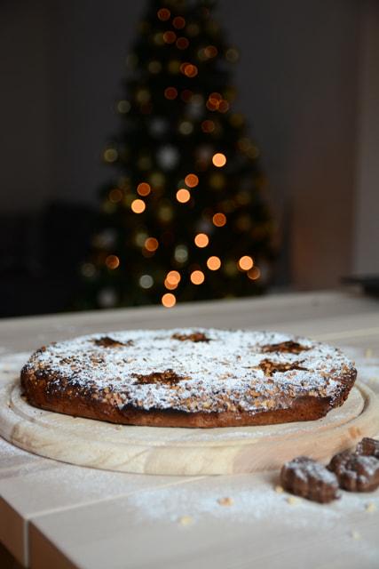 torta cioccolato tenerina