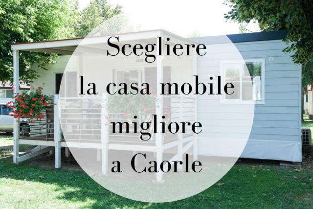 case mobili Caorle