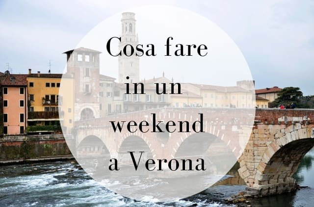 weekend Verona