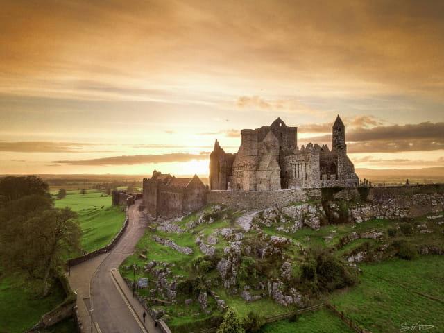 Cashel Irlanda