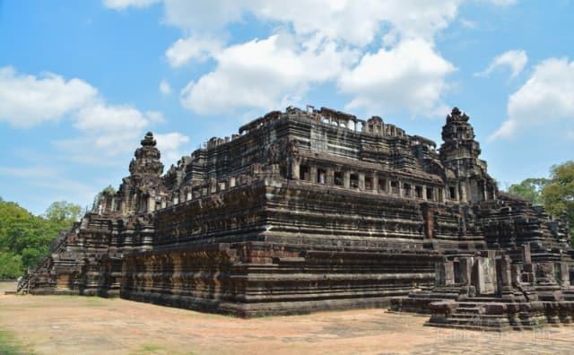 templi cambogia