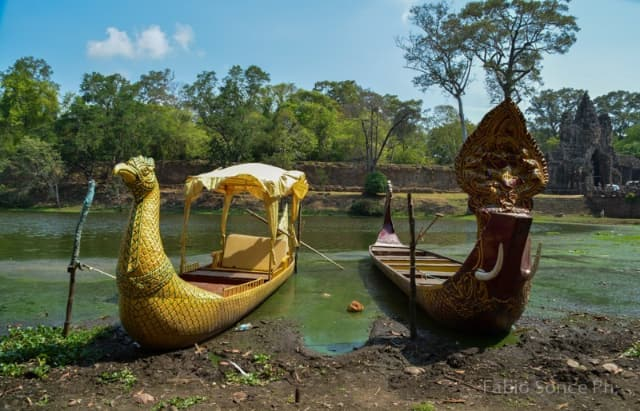 tour avventura cambogia Siem Reap