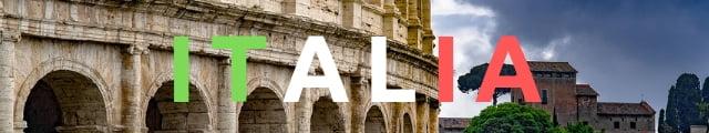 viaggi con bambini in Italia