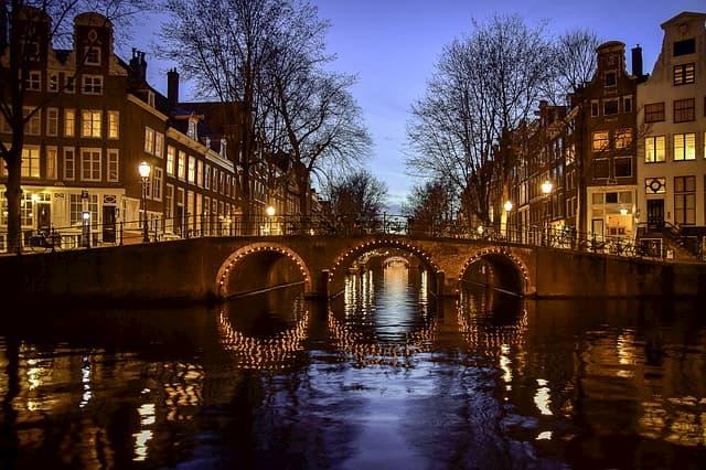 viaggio in Olanda con bambini