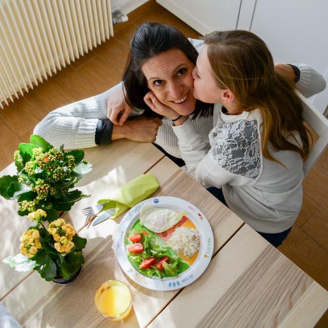 nutripiatto alimentazione sana e bilanciata
