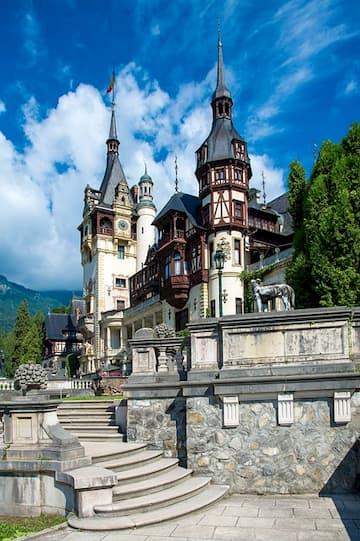Transilvania avventure family mondo