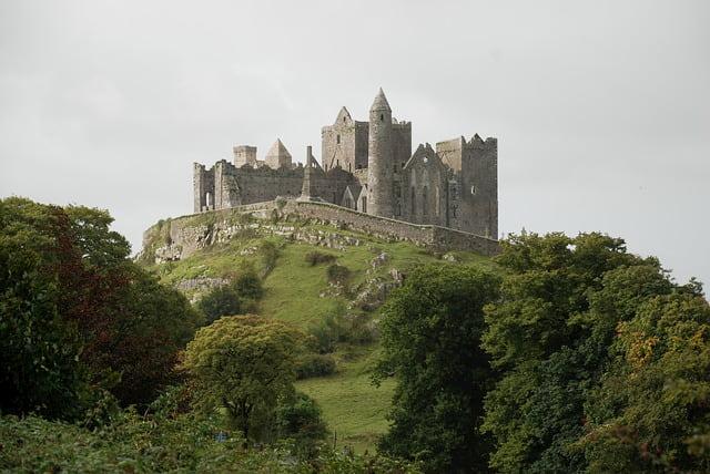 viaggi e avventure Irlanda