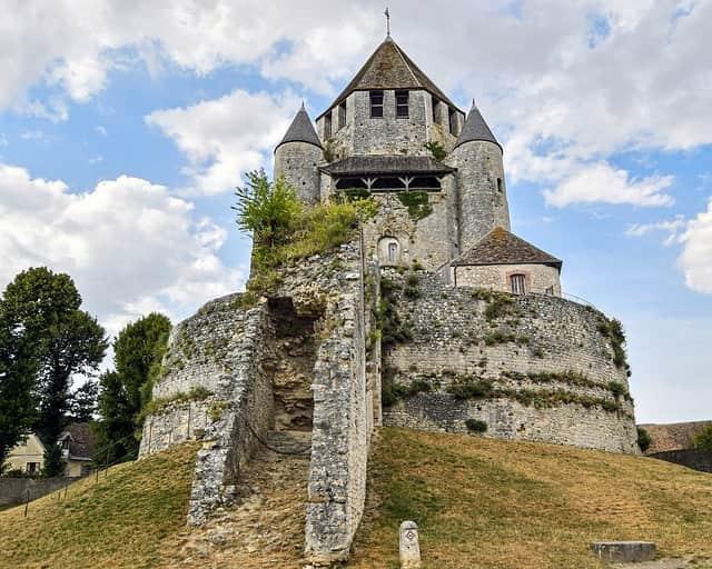 Provins viaggi e avventure in Francia