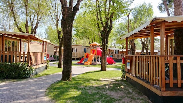 case mobili villaggio altomincio vacansoleil