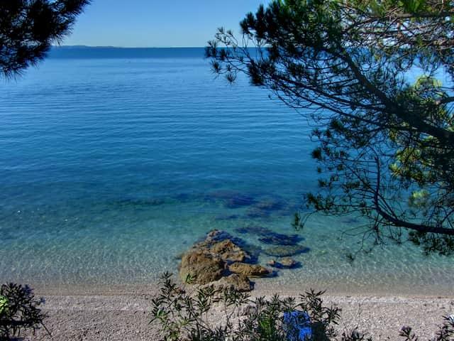Spiagge Friuli Venezia Giulia Trieste