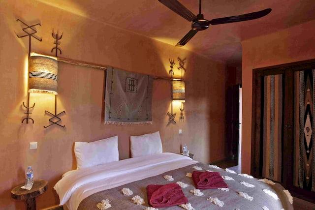 resort con piscina tour in Marocco con bimbi
