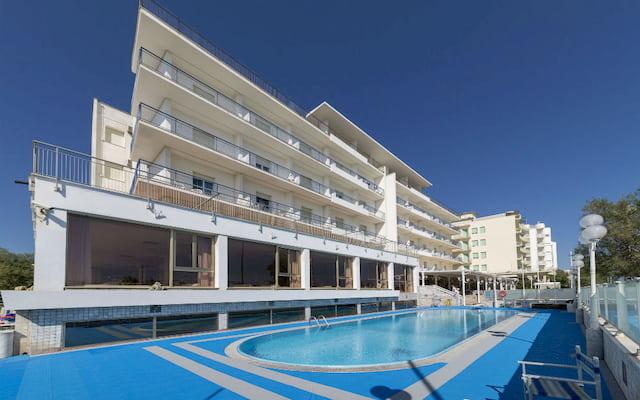 grand hotel a Senigallia