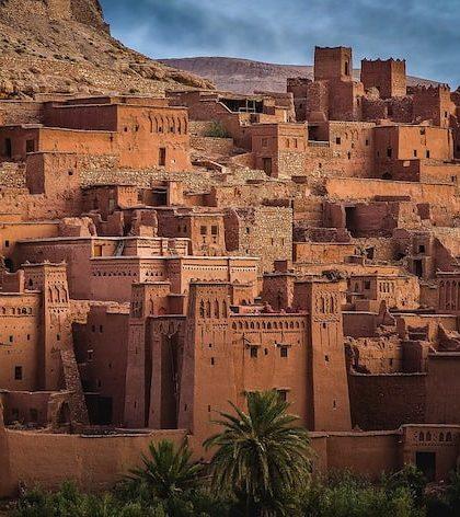 tour marocco con bambini