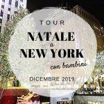 Natale a New York con bambini: il Tour
