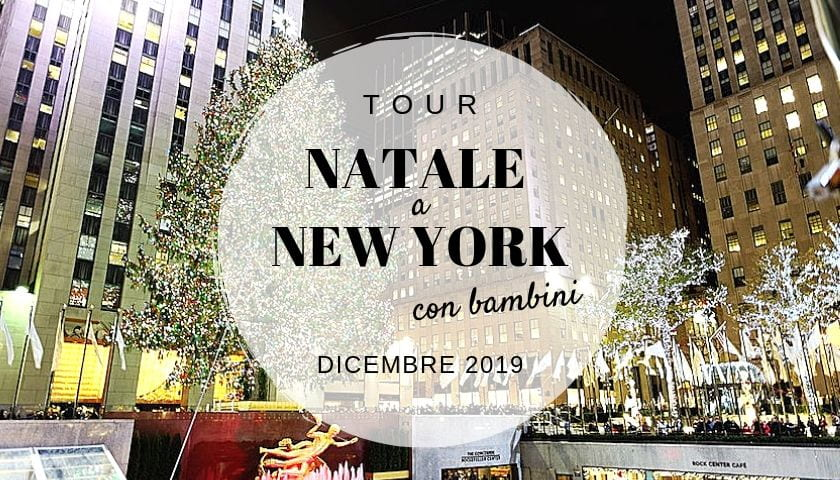 tour New York