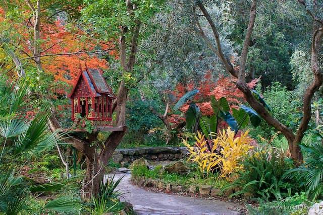 Giardini La Mortella Ischia