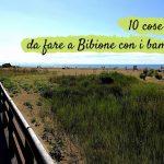 10 cose TOP da fare in vacanza a Bibione con i bambini