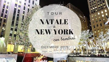 Natale con bambini a NYC