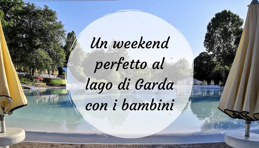 weekend al lago di Garda
