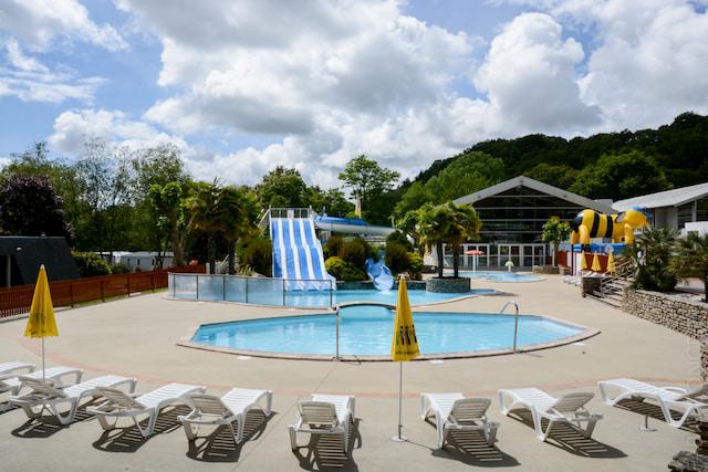 piscine Le Ty Nadan Bretagna