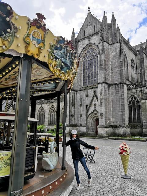 cattedrale Quimper