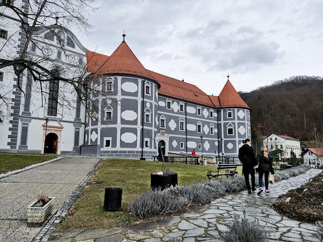 castello Oljmie
