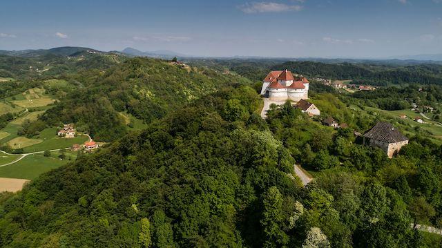 castello Veliki Tabor