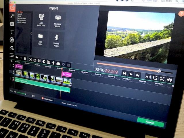 Software video e foto Movavi