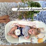 Sempre con lui: Miniland digimonitor 2.4