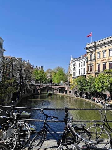 canali Utrecht
