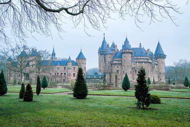 castello de haar