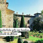 10 fantastiche gite con bambini partendo da Milano