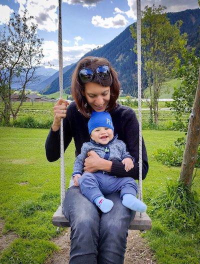 Regionhof Val Chienes