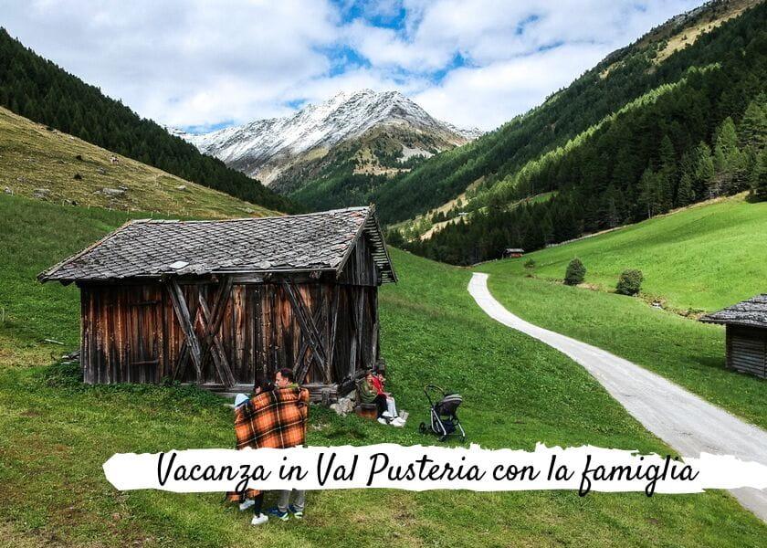 Val Pusteria Alto Adige