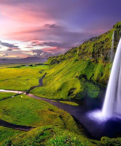 Islanda con bambini