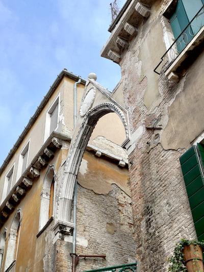 Venezia centro storico