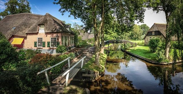 canali Giethoorn