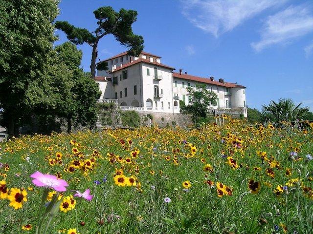 castello Masino