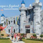 Pasqua a Legoland, Terme di Erding e Monaco di Baviera con i bambini