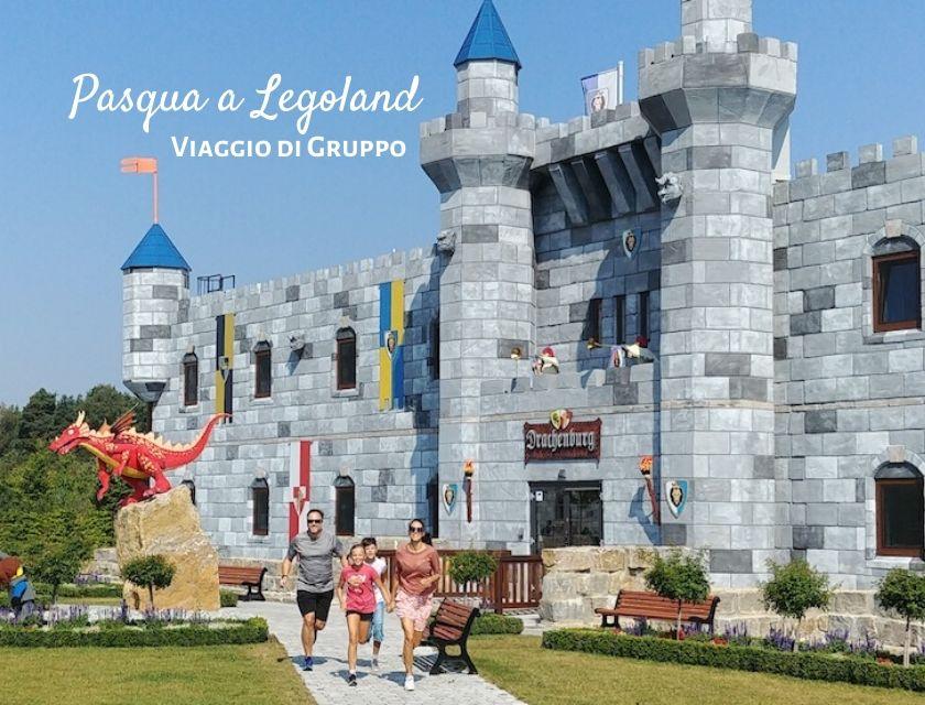Pasqua a Legoland