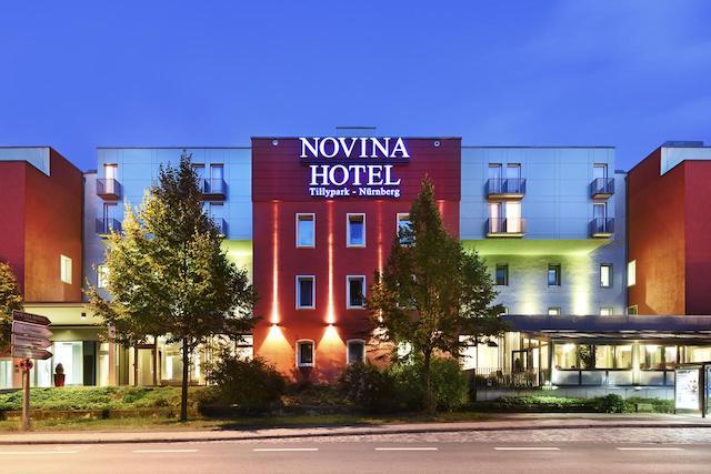 hotel Norimberga famiglie con bambini
