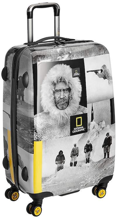 valigia National Geographic