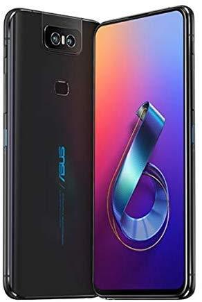 zenfone 6 smartphone