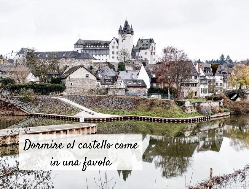 castello diez ostello