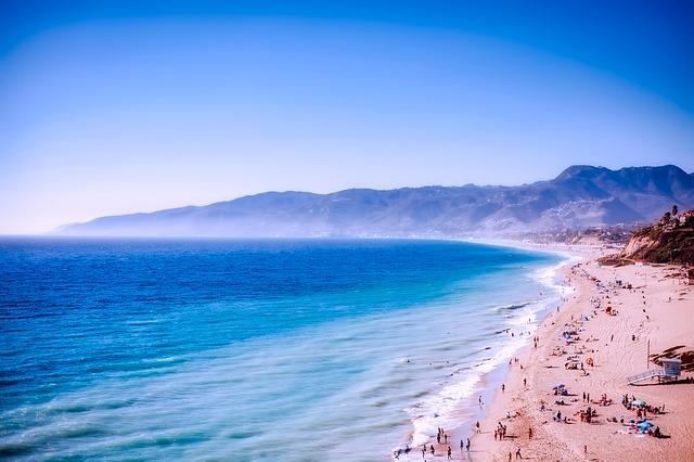 Malibù California