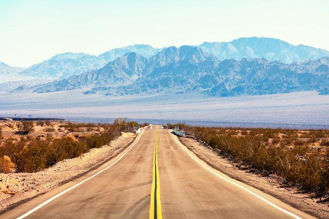 strada california tour