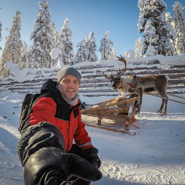 renne Rovaniemi