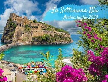Vacanza mare Ischia